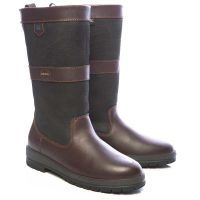 dubarry-kildare-leather-boots-black-brown-3892-12