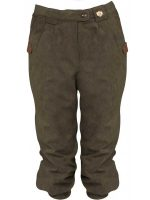 Alan Paine - Cambridge Ladies Waterproof Breeks - Olive