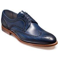 Barker Victor Brogue Shoe