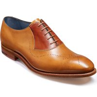 Barker Harry Oxford Shoe