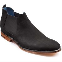 Barker Lester - Low Ankle Chelsea boots
