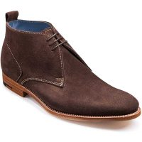 Barker Lucius - Derby Boots
