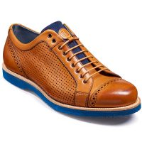 Barker Shoes Miami - Derby Style Sneaker