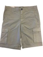 Bruhl Braga Cotton Cargo Shorts
