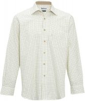 Barbour - Men's Field Tattersall