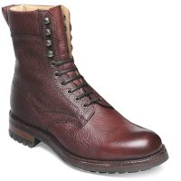 Cheaney - Fiennes Derby Veldtschoen Country Boot