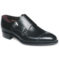 Cheaney - Holyrood Double Buckle Monk Shoes