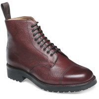 Cheaney - Pennine II R Veldtschoen Country Derby Boot