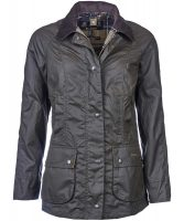 Barbour - Ladies Classic Beadnell Wax Jacket