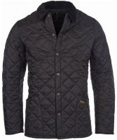 Barbour - Men's Barbour Heritage Liddesdale® Quilted Jacket