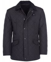 Barbour - Men's Bardon Quilted Jacket