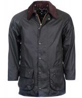 Barbour - Men's Beaufort Wax Jacket Sage