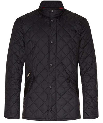 Barbour - Men's Chelsea Flyweight Quilted Jacket