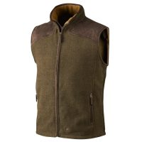 Seeland William Fleece Waistcoat