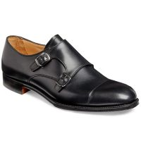 Cheaney - Edmund Double Buckle Monk