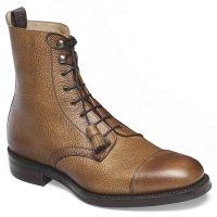 Cheaney - Elliott R Capped Derby Boots