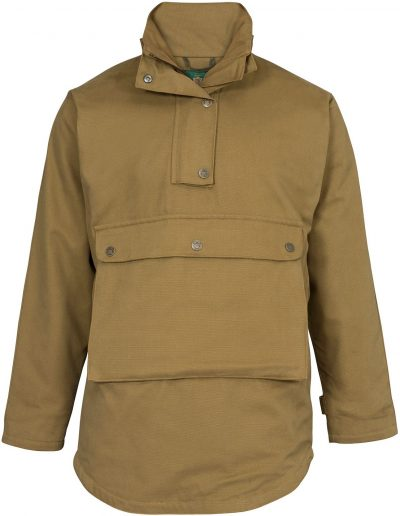 Alan Paine - Kexby Mens Performance Smock - Khaki