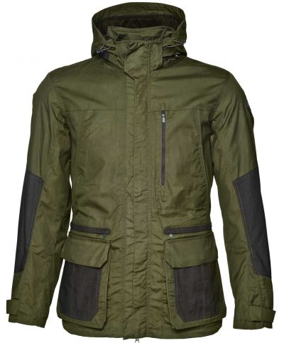 Seeland Men's Key-Point Jacket - Pine Green