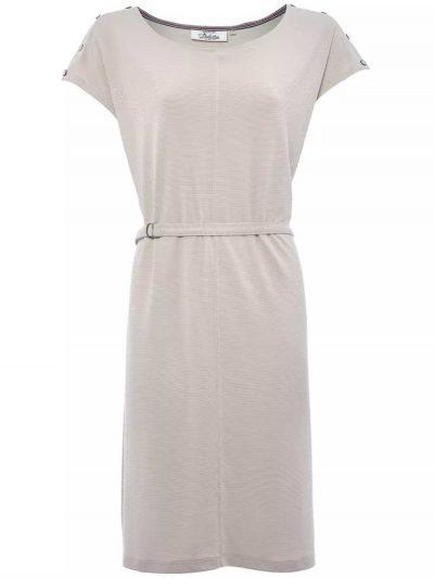 DUBARRY Kilcullen Ladies Dress - Oyster