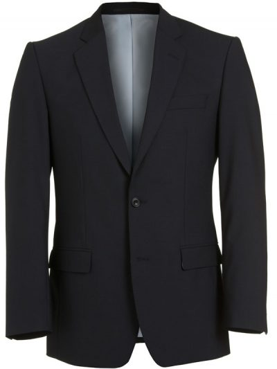 Magee Black Travel Suit