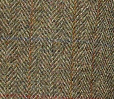Harris Tweed Taransay Sports Jacket