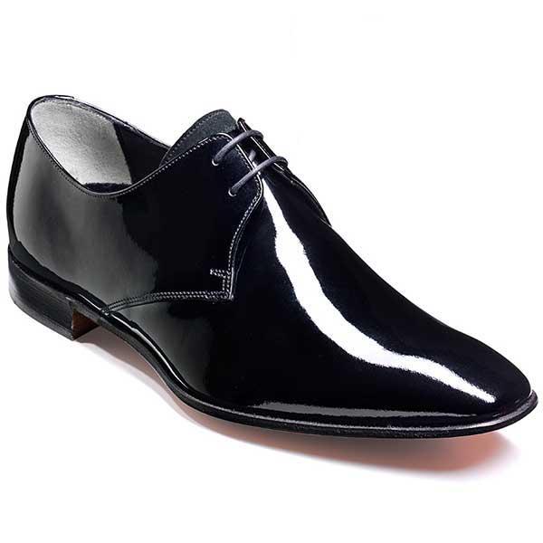 BARKER Goldington Shoes - Mens Derby
