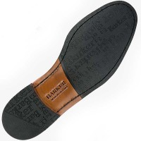 Barker Shoes 5mm Leather Sole With Rubber Forepart