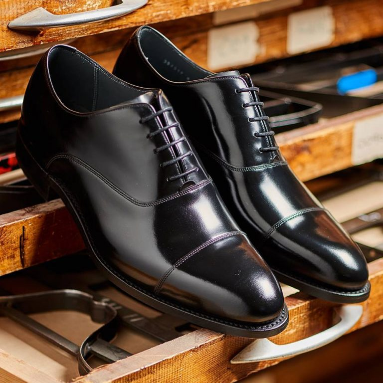 Barker Winsford Shoes