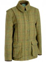 Alan Paine – Ladies Tweed Field Shooting Coat – Landscape