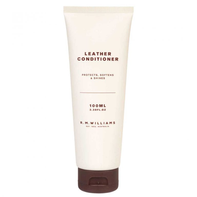 RM WILLIAMS Leather Conditioner - 100ml