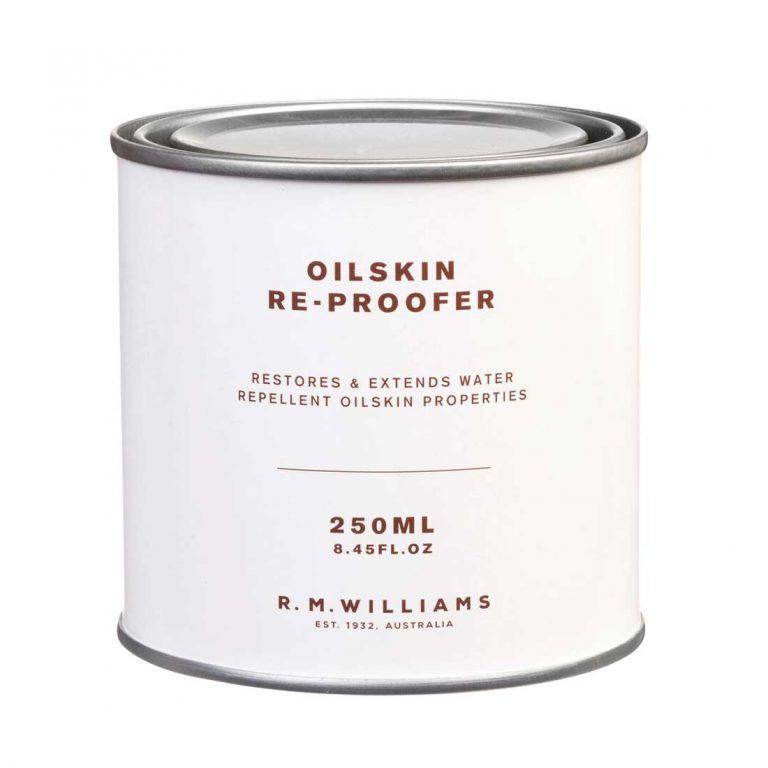 RM WILLIAMS Oilskin Re-Proofer - 250ml