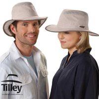Tilley Hats - TMH55 Mash-Up - Sand
