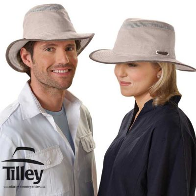 Tilley Hats - TMH55 Mash-Up - Sand