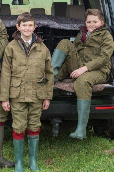 ALAN PAINE Kids Collection - Little Paines