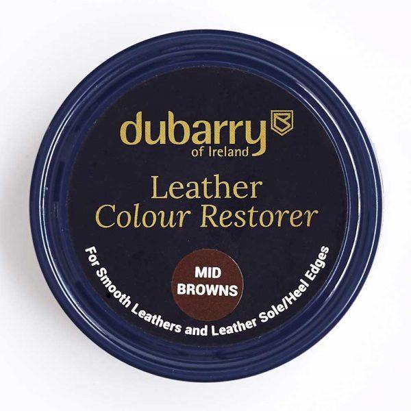 DUBARRY Leather Colour Restorer - 3 Colour Options