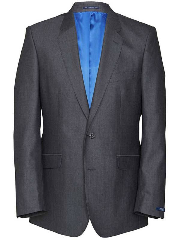 Magee - Dillon Tailored Fit Two Piece Suit - Grey