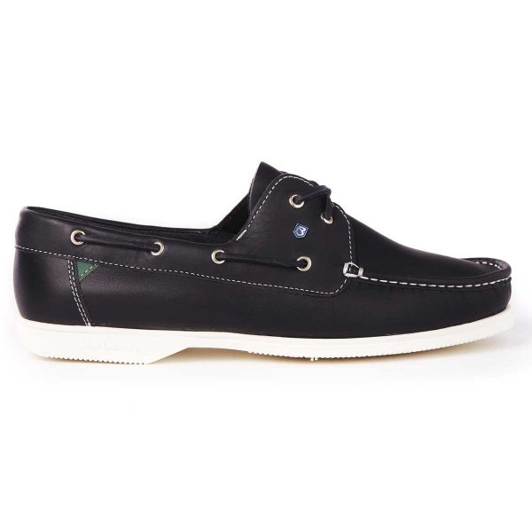 DUBARRY Deck Shoes - Men's Admirals - Navy