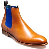 Barker Shoes - Hopper Chelsea Boot - Cedar Calf