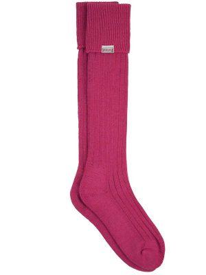 DUBARRY Alpaca Wool Socks - Pink