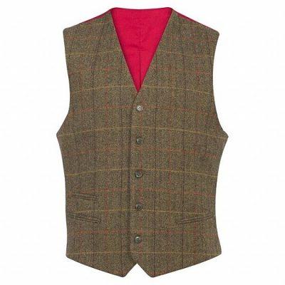 alan-paine-compton-lined-waistcoat-peat