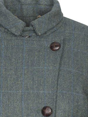 DUBARRY Willow Ladies Sports Tweed Jacket - Mist