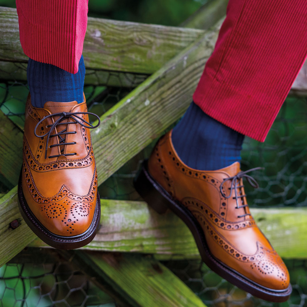 Www Barker Shoes Co Uk Westfield