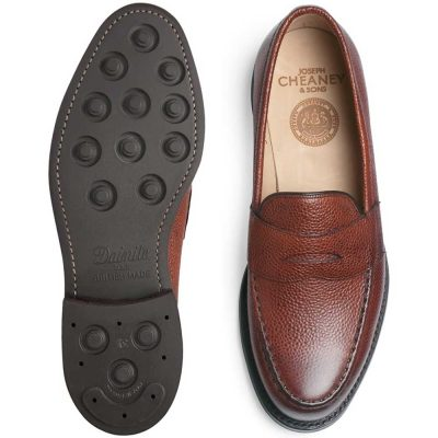 Cheaney - Howard R Loafers
