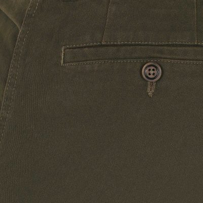Gurteen Trousers – Longford Winter Stretch Chinos – Bracken