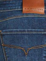 RM Williams - Ladies Kimberley Jeans - Medium Wash