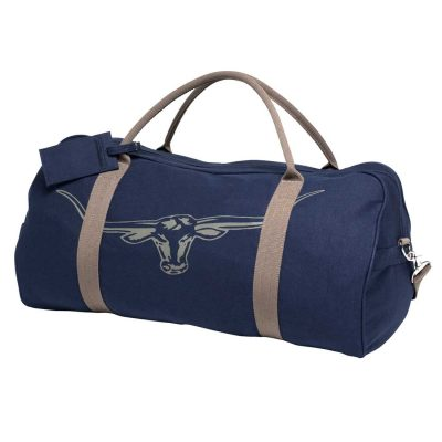RM WILLIAMS Bag - Nanga Canvas - Navy