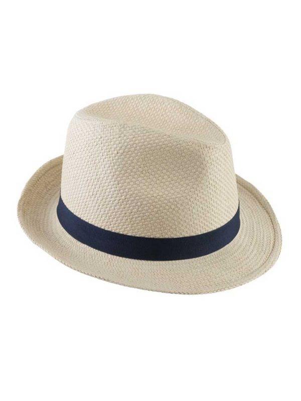 Barbour Emblem Trilby Hat