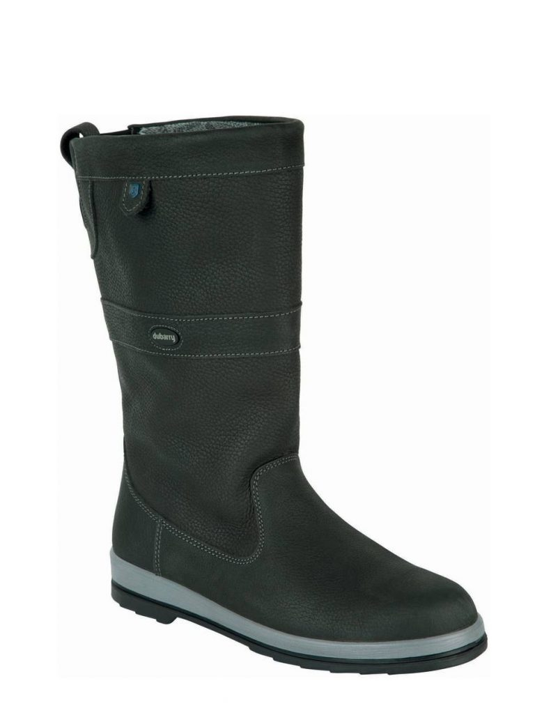 DUBARRY Ultima ExtraFit Sailing Boots - GORE-TEX - Black