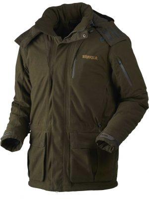 HARKILA Jacket - Mens Norfell Insulated - Willow Green
