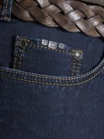 Meyer Jeans - Denim Arizona - Navy Blue - Slim Fit